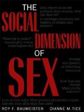 Baumeister-Social Dimension