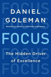 Dan Goleman Focus Author
