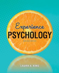 Laura King Experience Psychology