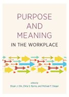 MIchael Steger Author PUrpose Meaning