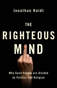 Righteous Mind UK