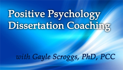 dissertation-coaching