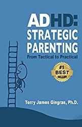 ADHD Strategic Parenting