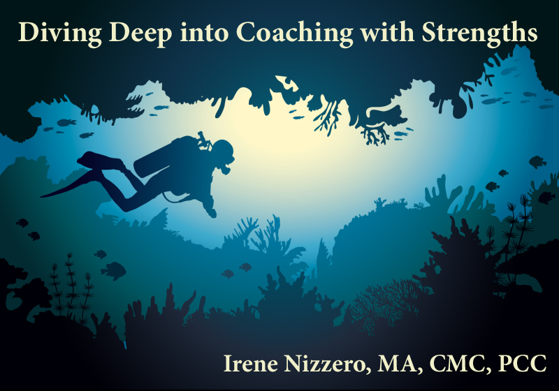 Diving Deep into Coaching with Strengths Master Class